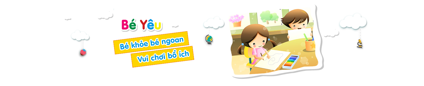 Kỹ năng nuôi dạy trẻ - Website Trường Mầm Non Đại Tân - Đại Lộc - Quảng Nam
