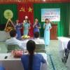 Sinh hoạt kỷ niệm 34 năm Ngày Nhà giáo Việt Nam (20/11/1982-20/11/2016)