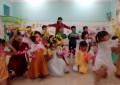 Trường MG Đại Tân tham gia Hội thi giáo viên dạy giỏi cấp huyện năm học 2020-2021